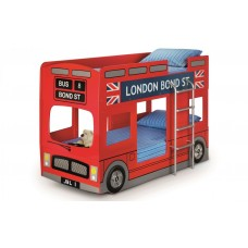3FT JULIAN BOWEN LONDON BUS BUNK BED