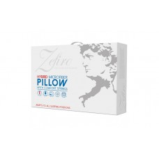 ZEFIRO MICROFIBRE PILLOW SOFT TENSION