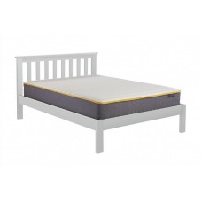 Swell Bed Frames 4Ft 6In Gmtry Best Dining Table And Chair Ideas Images Gmtryco