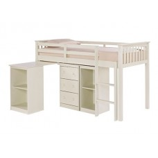 3FT MILO SLEEP STATION IN OFF WHITE