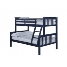 OTTO TRIO BUNK IN NAVY BLUE