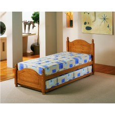 2FT6 AIRSPRUNG COLUMBIA GUEST BED