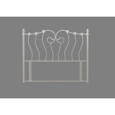 5FT TIME LIVING INOVA HEADBOARD