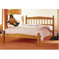 2FT6 AIRSPRUNG VANCOUVER BED FRAME