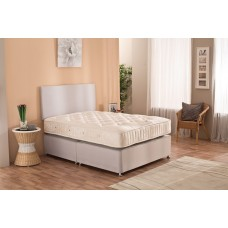 4FT6 MOONRAKER MONACO 1000 POCKET EXTRA LONG MATTRESS