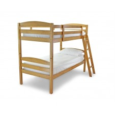 3FT WOODEN BUNK BED