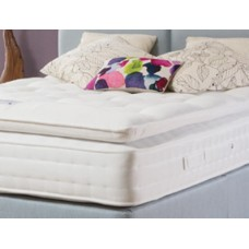 4FT6 HUSH A BYE OPULENCE PILLOW TOP 2000 EXTRA LONG MATTRESS