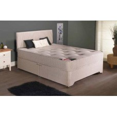 4FT SLUMBERDREAM CHESTER EXTRA LONG DIVAN