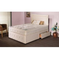4FT SLUMBERDREAM ROYALE EXTRA LONG DIVAN