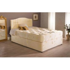 4FT6 SLUMBERDREAM ZURICH EXTRA LONG MATTRESS