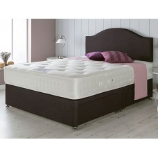 4FT HUSH A BYE AIRSPRUNG WINSLOW 1200 EXTRA LONG DIVAN