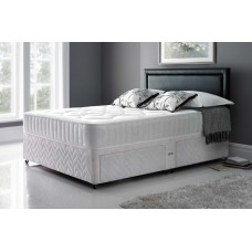 3FT DEEP SLEEP TOPAZ EXTRA LONG MATTRESS