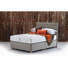 5FT HYPNOS LUXURY SUPREME ZIP AND LINK DIVAN