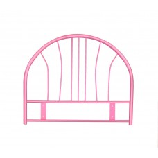 3FT MIAMI HEADBOARD IN PINK