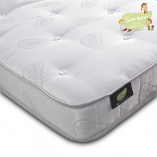 4FT SAREER POCKET SPRUNG MATTRESS