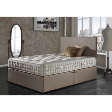 2FT6 DELUXE BEDS NATURAL TOUCH 2000 POCKET DIVAN
