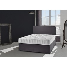 6FT DELUXE BEDS RENOIR 1000 POCKET SPRUNG DIVAN