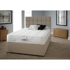 2FT6 DELUXE BEDS MARSDEN 1500 POCKET DIVAN