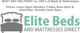 Elite Beds and Mattress Direct Limited