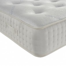 6FT DREAMLAND ECO ICE POCKET 1000 EXTRA LONG MATTRESS