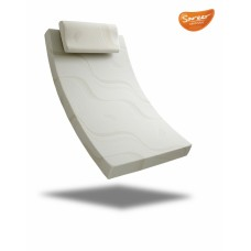 3FT SAREER REFLEX PLUS MATTRESS