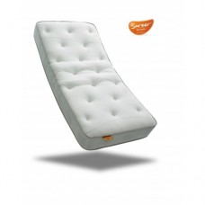 3FT SAREER POCKET MEMORY MATTRESS