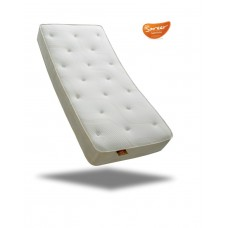 4FT6 SAREER REFLEX PLUS COIL MATTRESS