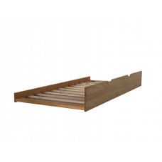 AMANI UNDERBED TRUNDLE IN WAXED