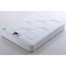2FT6 DREAMLANDS ORCHID ORTHO EXTRA LONG MATTRESS