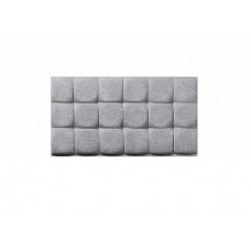 "3FT DEEP SLEEP CUBE 24"" STRUTTED HEADBOARD"