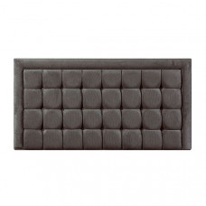 "3FT DEEP SLEEP GLOUCESTER 24"" STRUTTED HEADBOARD"