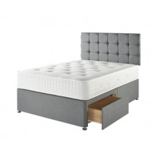 4FT6 DREAMLAND PEARL ORTHO EXTRA LONG DIVAN SET