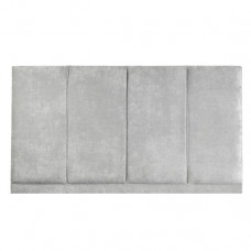 4FT6 MILLBROOK CLARIDGE HEADBOARD