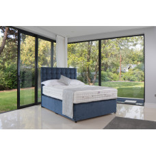 5FT MILLBROOK MONARCH 5000 ZIP AND LINK DIVAN SET