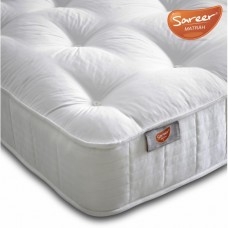 4FT6 SAREER POCKET SPRUNG MATTRESS