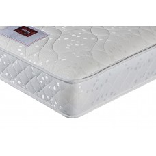 4FT6 AIRSPRUNG SLEEPWALK TRIZONE GOLD MATTRESS