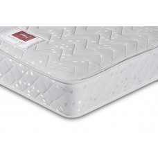 4FT6 AIRSPRUNG SLEEPWALK SPRUNG GOLD MATTRESS