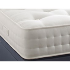 6FT HUSH A BYE AIRSPRUNG WINSLOW 1200 EXTRA LONG MATTRESS