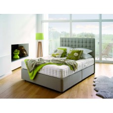 5FT HYPNOS ORTHOS CASHMERE ZIP & LINK DIVAN SET