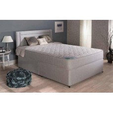 4FT SLUMBERDREAM ROYALE DELUXE BACKCARE DIVAN