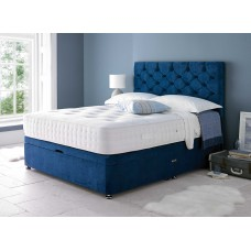 2FT6 DEEP SLEEP TUSCANY 1000 POCKET DIVAN SET