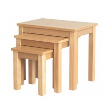 OAKRIDGE NEST OF TABLES