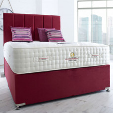 6FT SLUMBERDREAM BRITTANIA EXTRA LONG MATTRESS
