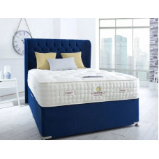 6FT SLUMBERDREAM EMPIRE EXTRA LONG MATTRESS