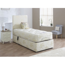 3FT SLUMBERDREAM WREXHAM POCKET SPRUNG ADJUSTABLE BED